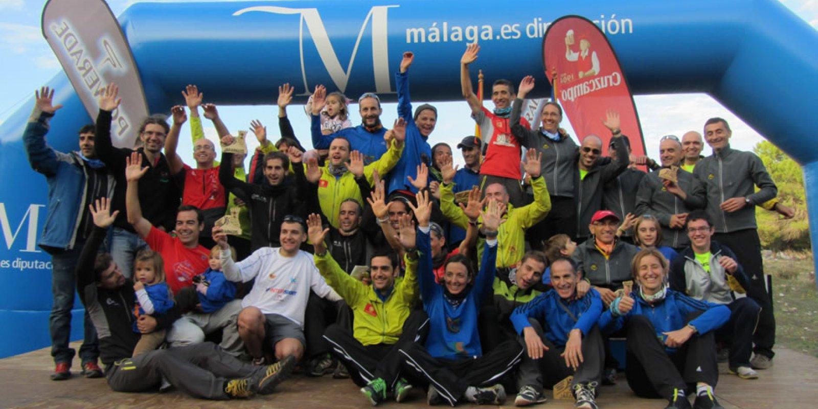 Campeonato Clubes FAM 2013
