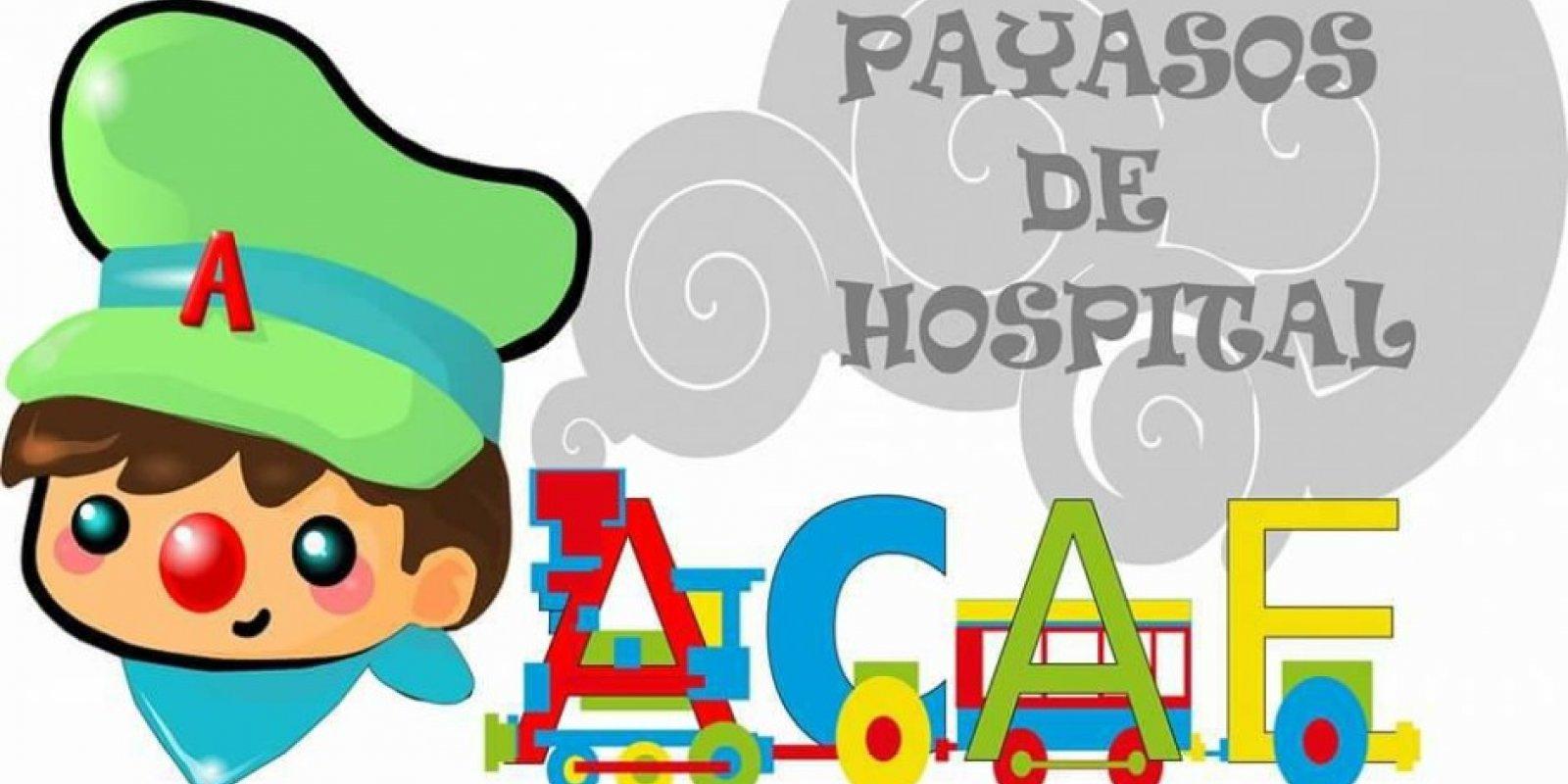 ACAE Payasos de Hospital