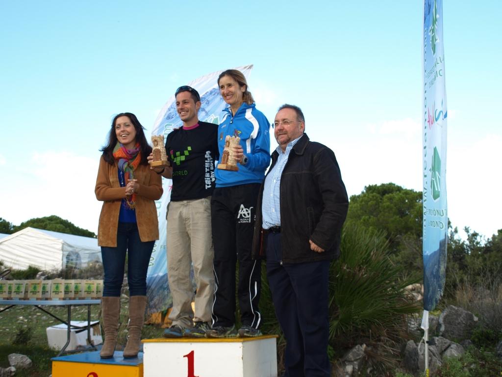 Ganadores 2012